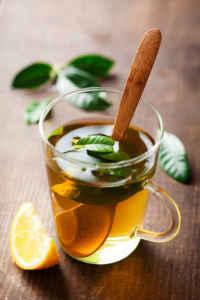 Green tea to improve blood sugar in diabetics