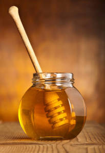 Honey can be a good alternative for sugar